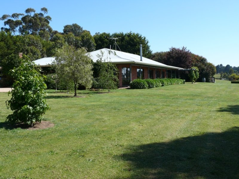 50 Stanway Drive, Romsey, Vic 3434