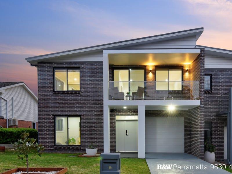9A Boardman Street, Dundas Valley, NSW 2117