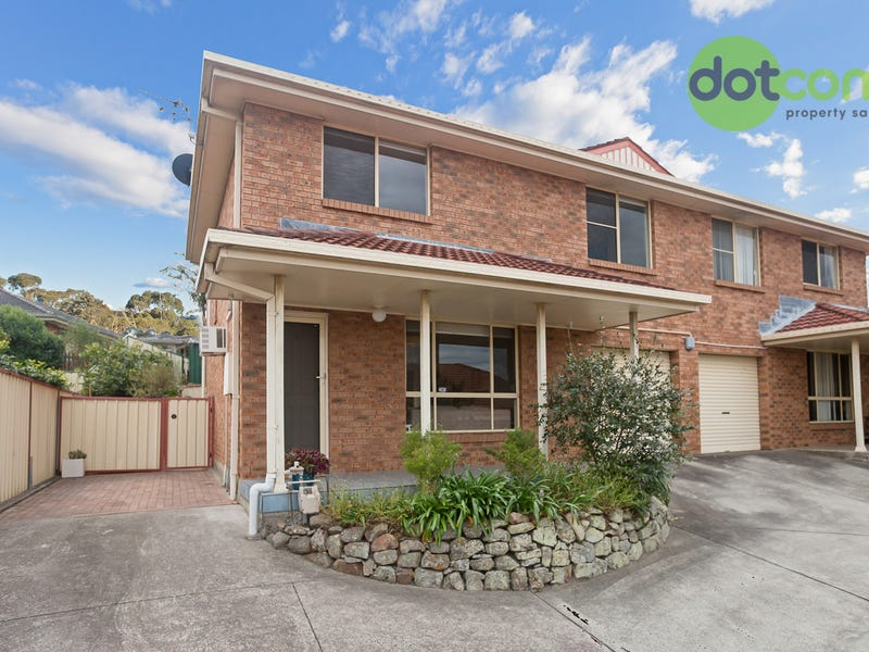 2/55 Angophora Drive, Warabrook, NSW 2304