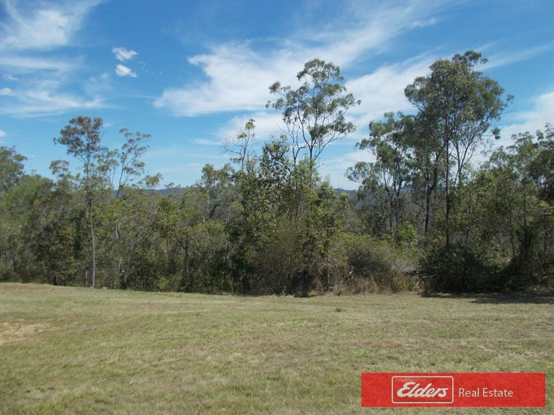Lot 59 Dan Meurant Drive, Curra