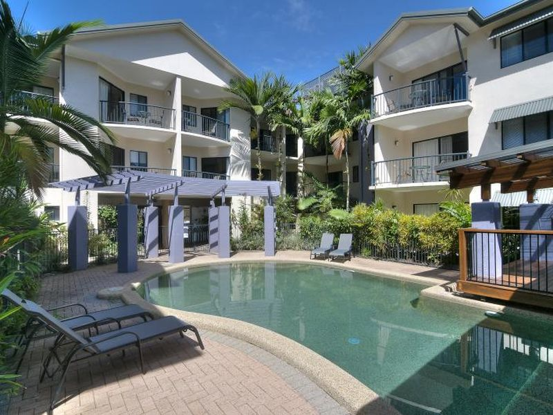 16 Bay Villas/36-38 Mudlo Street, Port Douglas, Qld 4877