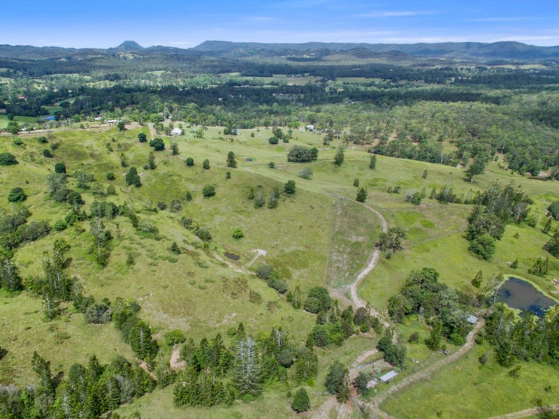 Lot 14 Lawrence Road, Carters Ridge, Qld 4563