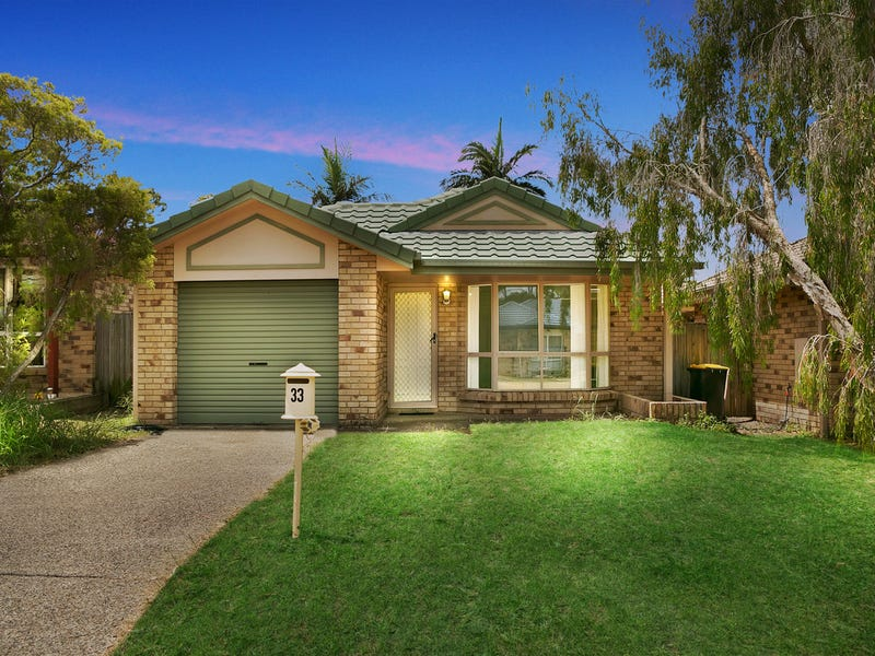 33 Laricina Circuit, Forest Lake, Qld 4078