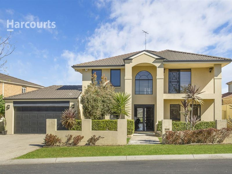 10 Denfield Circuit, St Helens Park, NSW 2560
