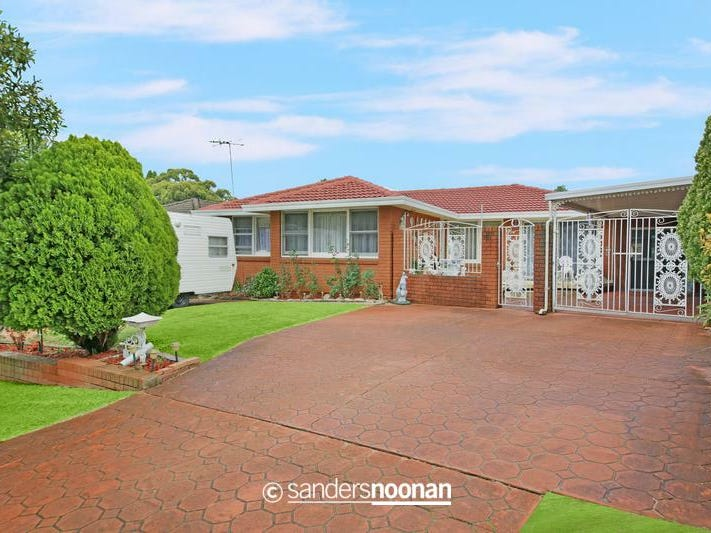 1 Oleander Court, Peakhurst, NSW 2210
