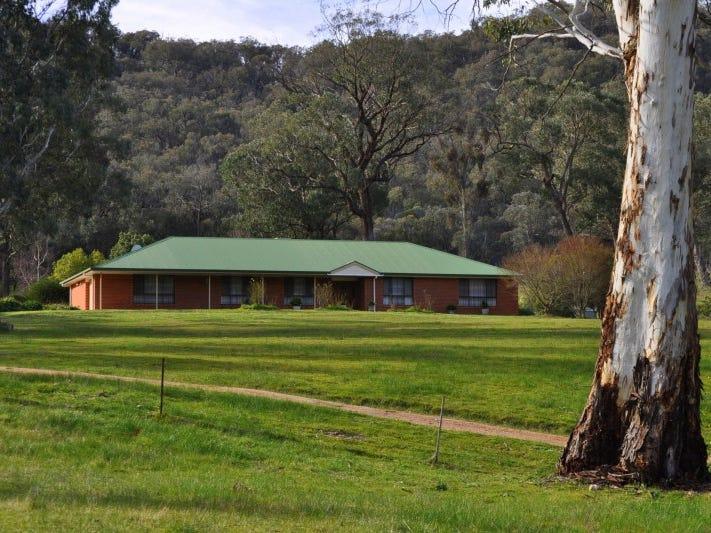 191 Ferndale Road, Woomargama, NSW 2644
