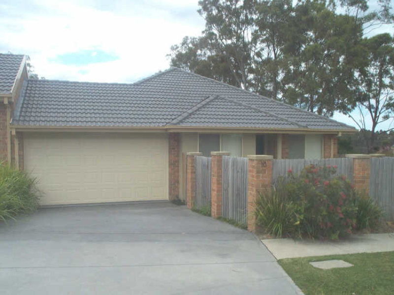 Villa 10/1 Peter Close, Hornsby Heights, NSW 2077