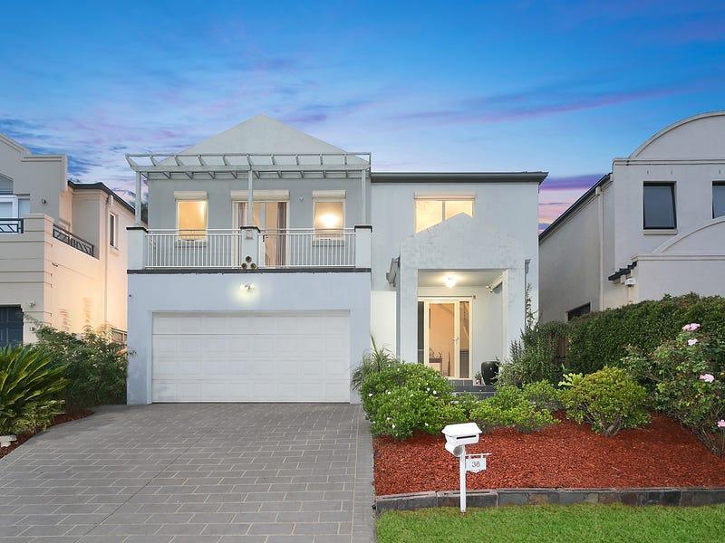 36 Arras Place, Prestons, NSW 2170