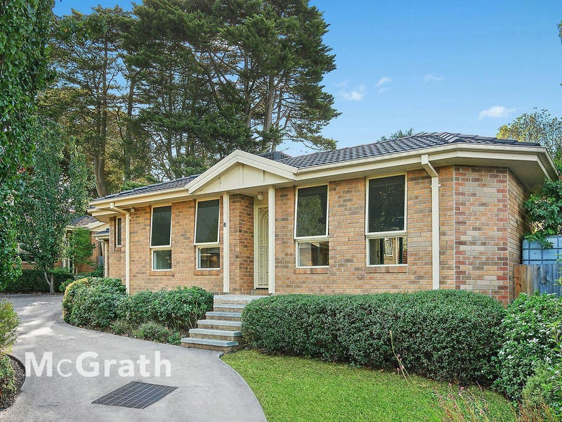 6/14 Branch Road, Bayswater North, Vic 3153