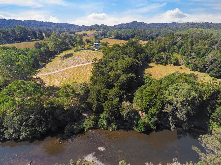 Lot 90 Lower Bobo Road, Ulong, NSW 2450