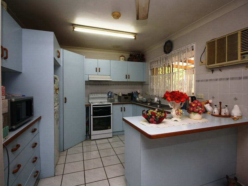 23 Rossiter Street, Cranbrook, Qld 4814