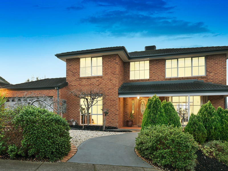 24 Glenview Court, Croydon North, Vic 3136
