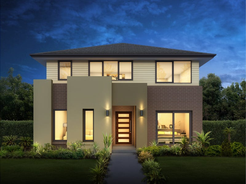Lot 211 Greenview Parade, The Ponds