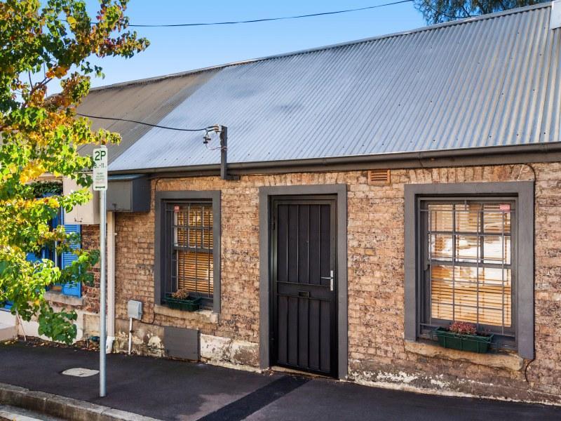12 Gipps Street, Paddington, NSW 2021
