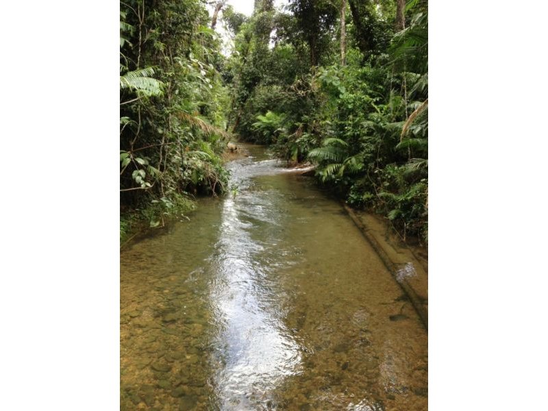 Lot 1 Whing Creek Road, Shell Pocket, Qld 4855