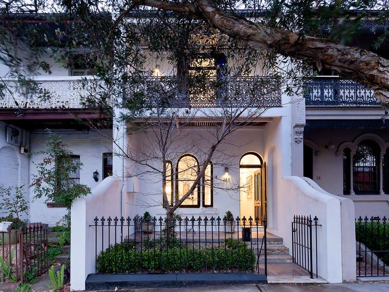 14A Binning Street, Erskineville NSW 2043
