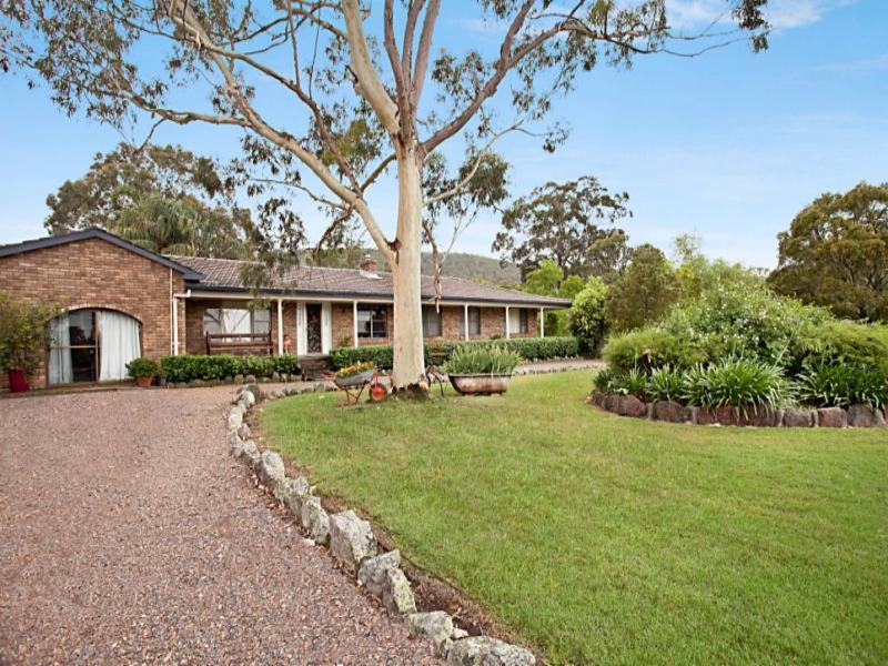 1014 Maitland Vale Road, Rosebrook, NSW 2320
