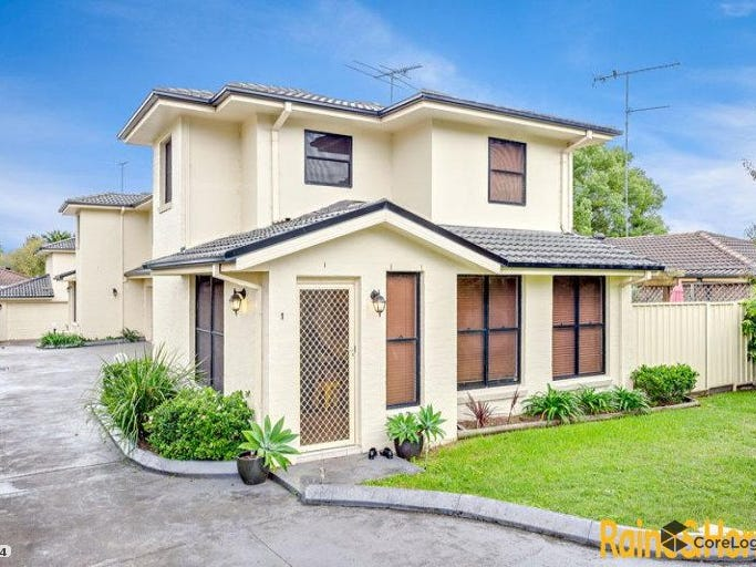 1/42 Grose Vale Road, North Richmond, NSW 2754