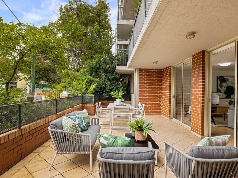 14/27-51 Palmer Street, Woolloomooloo, NSW 2011