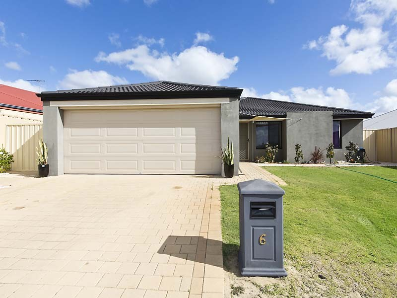 6 Camballin Loop, Bertram