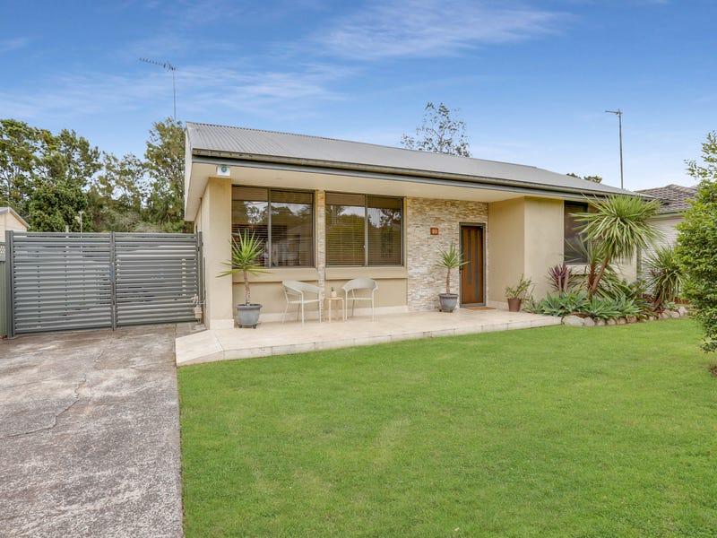 10 Jindalee Avenue, Kanahooka, NSW 2530