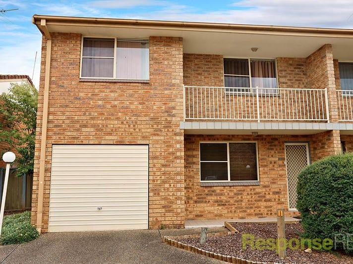 7/16 Highfield Road, Quakers Hill, NSW 2763