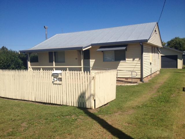 54 Coronation Avenue, Glen Innes, NSW 2370