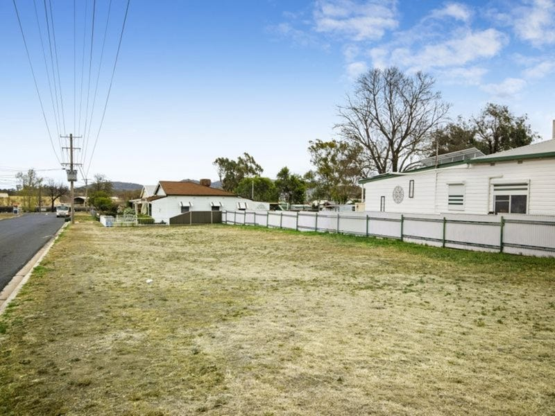 181 Henry Street, Werris Creek, NSW 2341