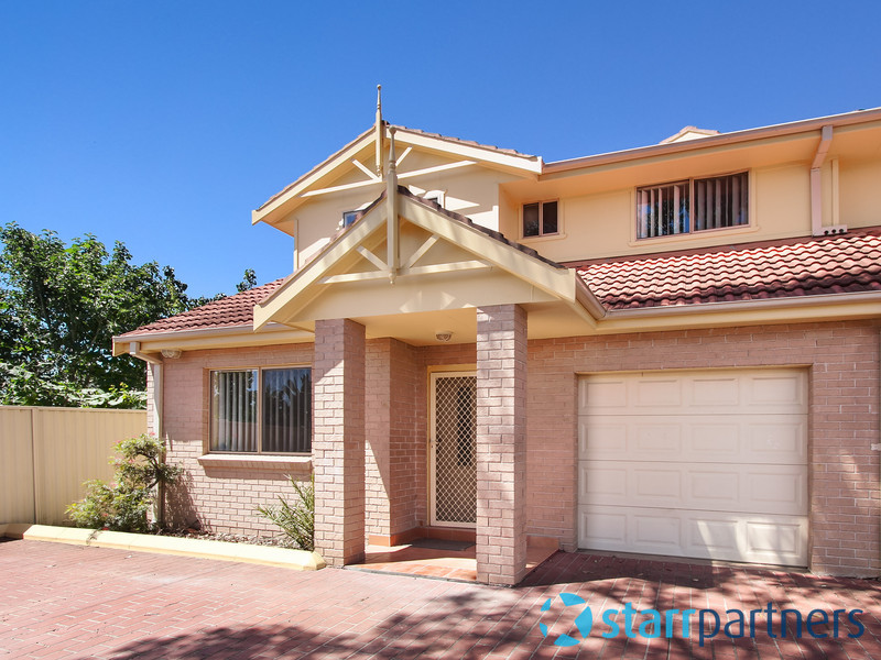 4/23 Harold Street, Guildford, NSW 2161