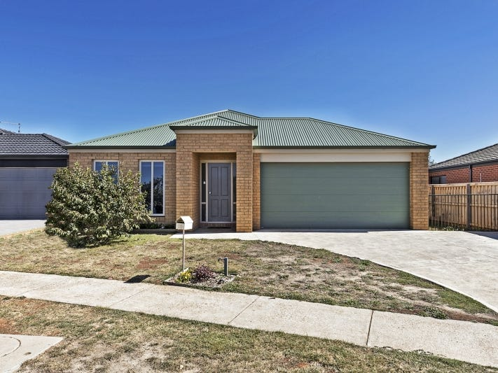 16 Shakespeare Court, Lancefield, Vic 3435