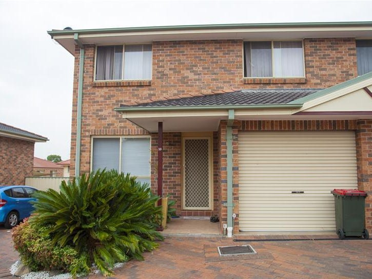 10/130 Glenfield Road, Casula, NSW 2170