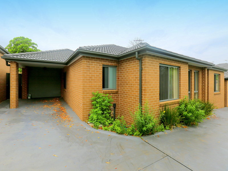 4/19-21 Scott Street, Punchbowl, NSW 2196