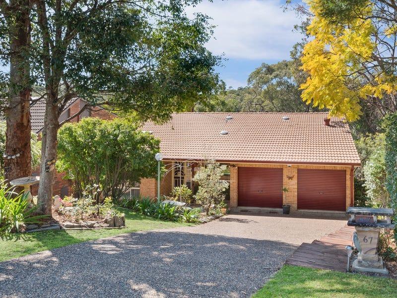 67 Muru Avenue, Winmalee, NSW 2777
