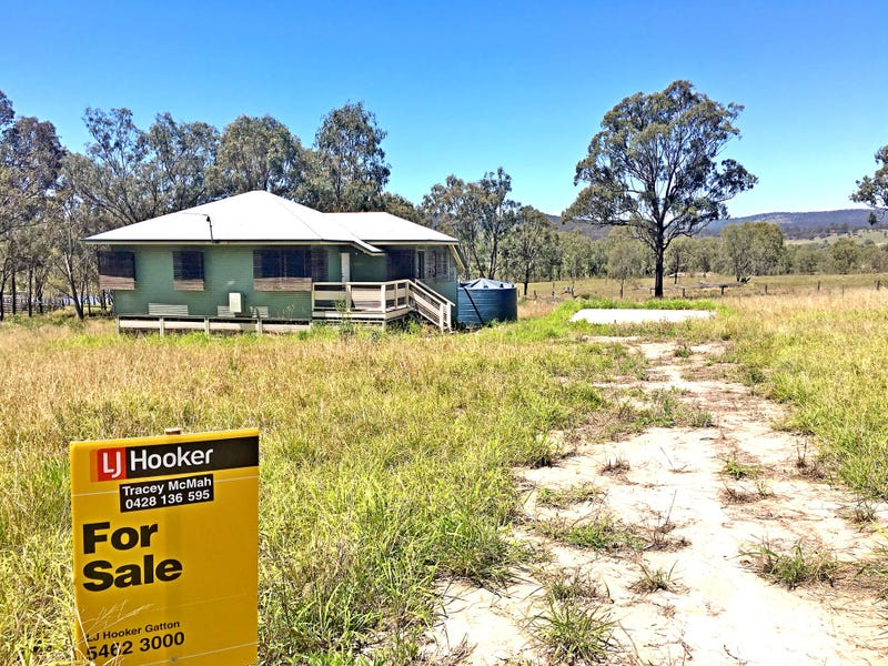 3785 Warrego Hwy, Hatton Vale, Qld 4341
