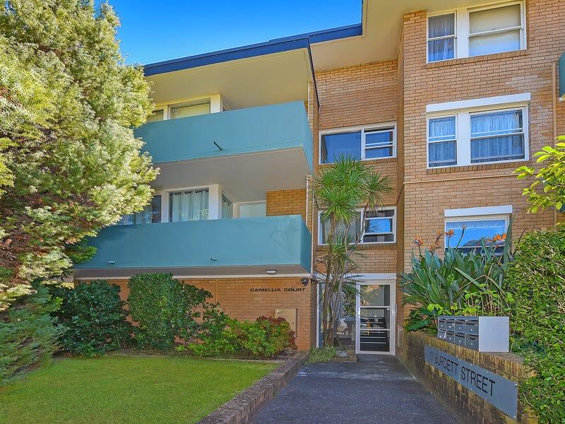 2/17 Burdett Street, Hornsby, NSW 2077