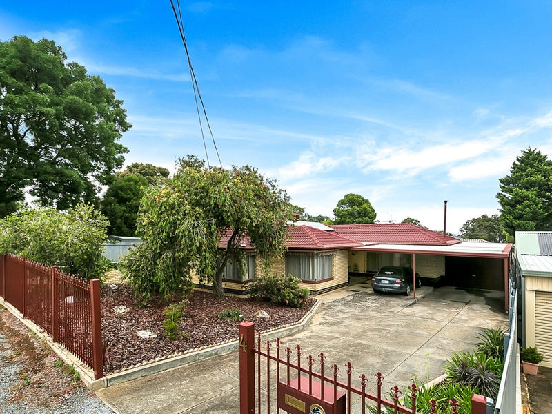 4 Hancock Road, Hope Valley, SA 5090