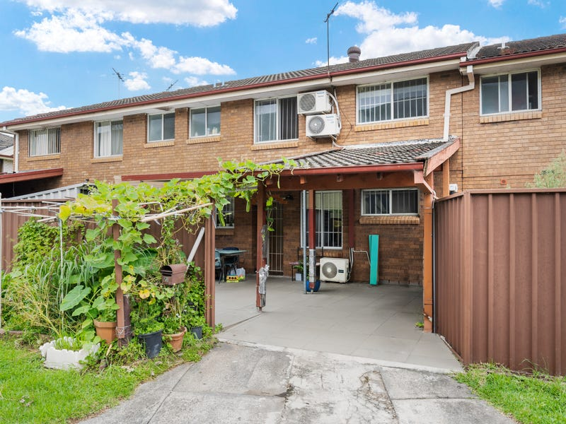 72/29 Longfield Street, Cabramatta, NSW 2166
