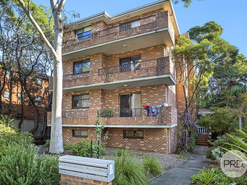 3/63 Dora Street, Hurstville, NSW 2220