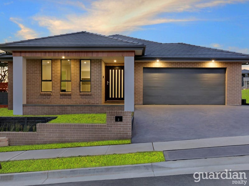 2 Timbarra Avenue, Kellyville, NSW 2155