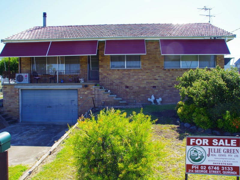 36 Learmonth Street, Willow Tree, NSW 2339