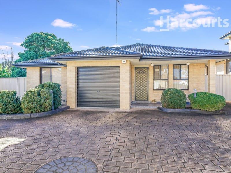 3/30-32 Allman Street, Campbelltown, NSW 2560