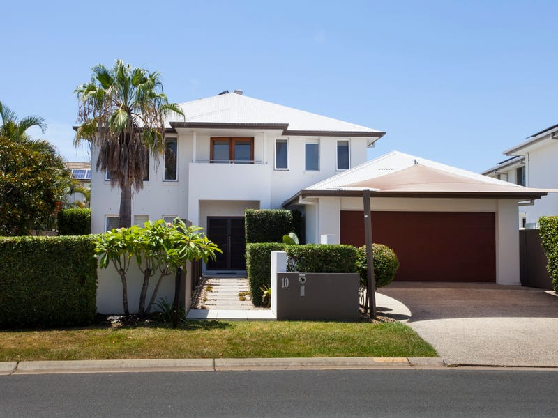 10 Southaven Drive, Helensvale, Qld 4212