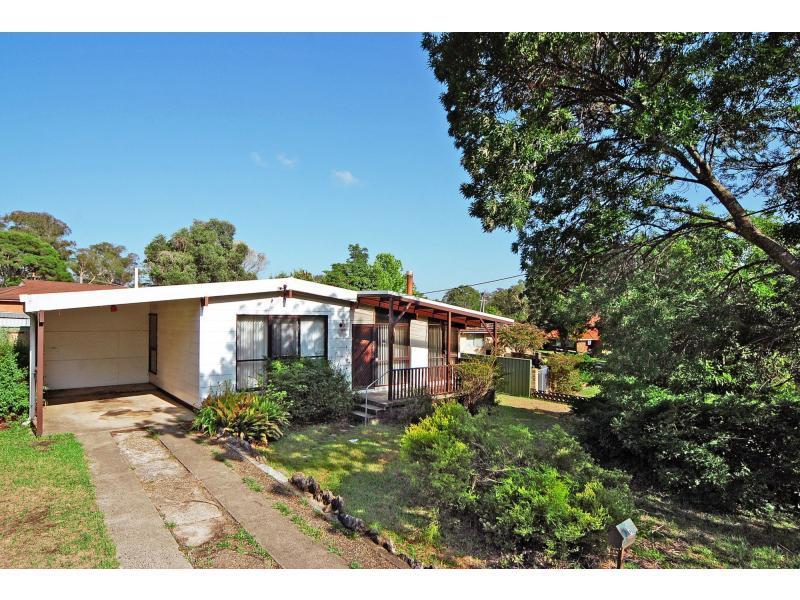 6 Taranna Crescent, Nowra, NSW 2541