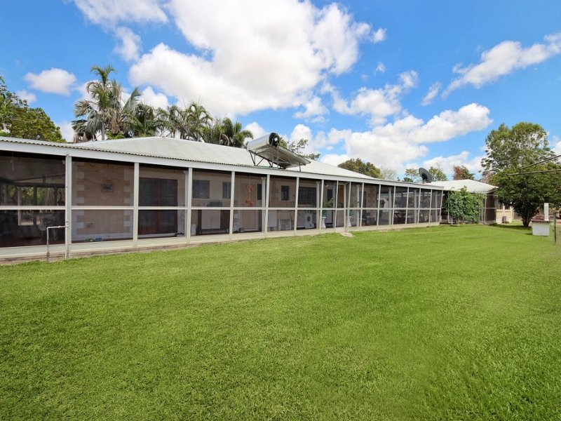 39 Alligator Creek Road, Alligator Creek, Qld 4816