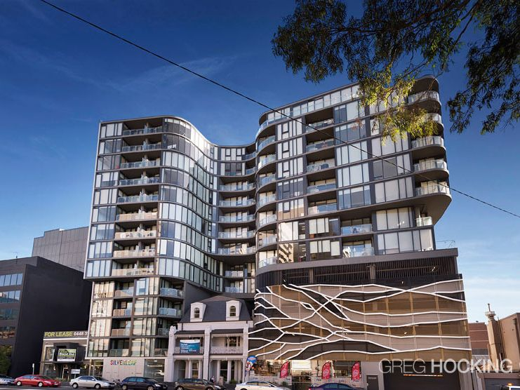102 338 Kings Way South Melbourne Vic 3205