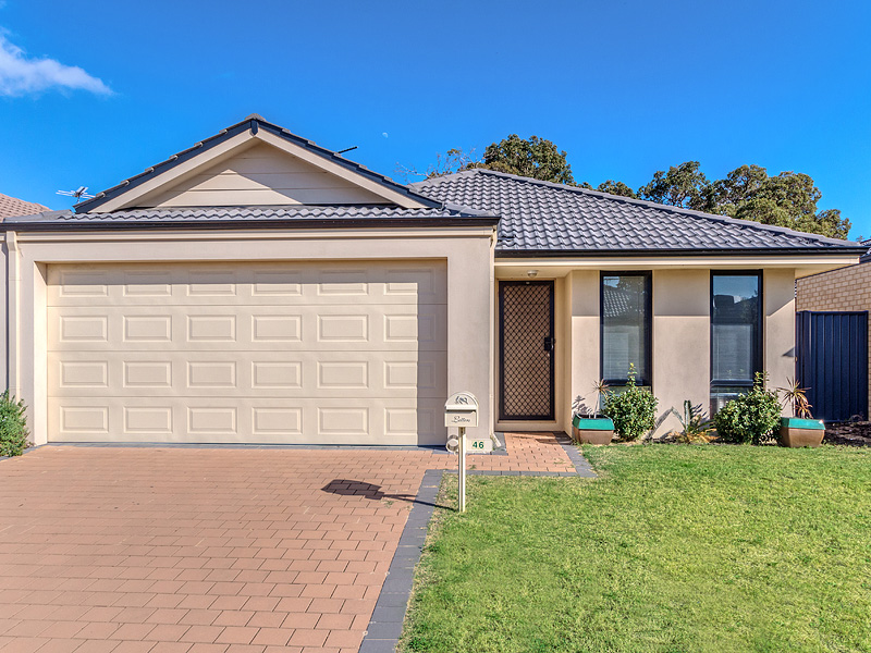 46 Gingerale Circle, Byford, WA 6122