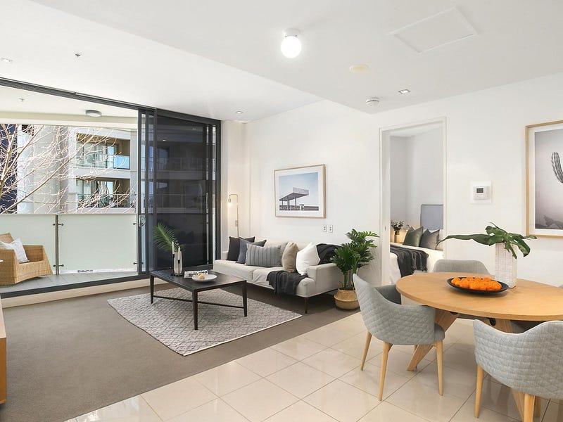 609/8 Glen Street, Milsons Point, NSW 2061