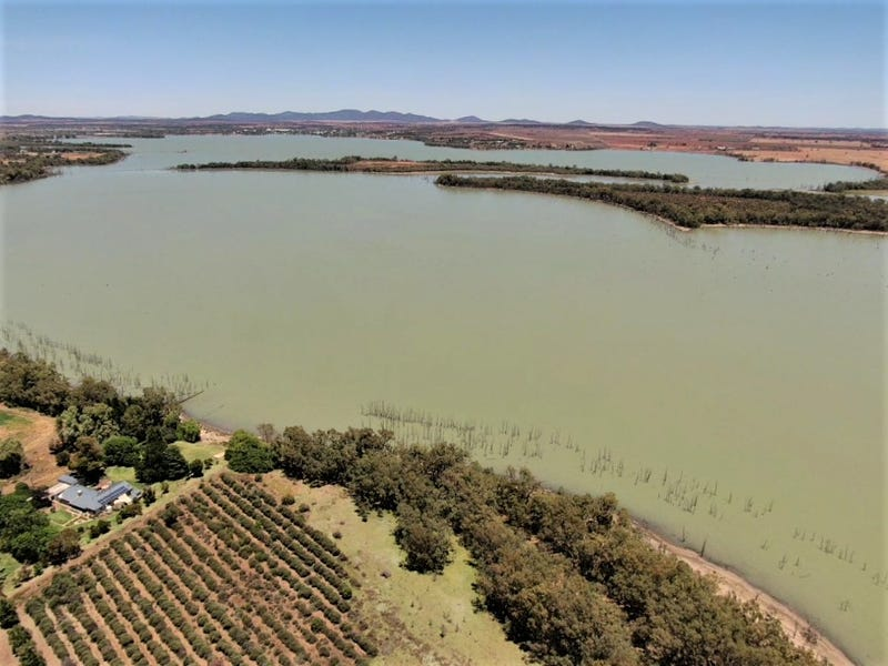 291 Curlew Road, Lake Cargelligo, NSW 2672