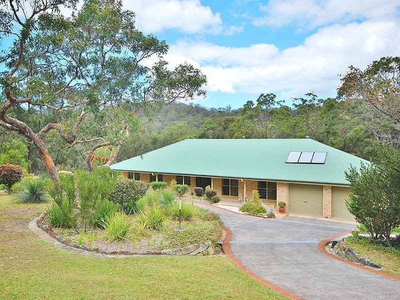 272 Reeves Street, Somersby, NSW 2250