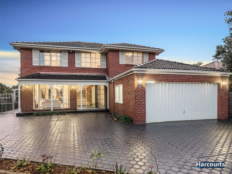 58 Liberty Avenue, Rowville, Vic 3178